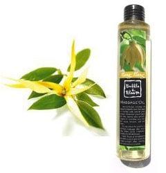 Dans le bien-être les huiles de massage Volupté des Sens