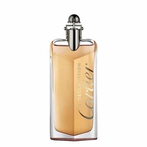 Dans les parfums cartier volupté des sens