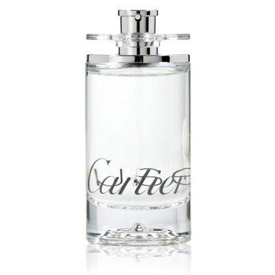 Dans les parfums EDT Cartier Volupté des Sens