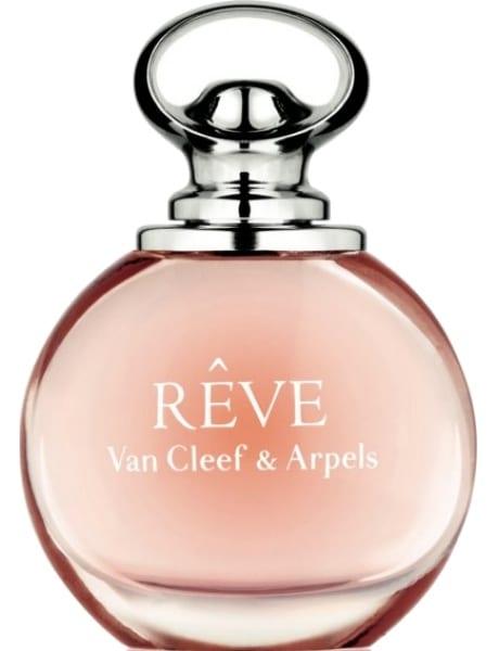dans les parfums van cleef volupté des sens
