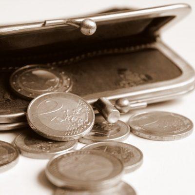 Portes monnaies