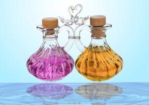 dans les recettes les huiles de massage volupté des sens