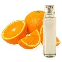 dans le bien être huile essentielle orange volupté des sens