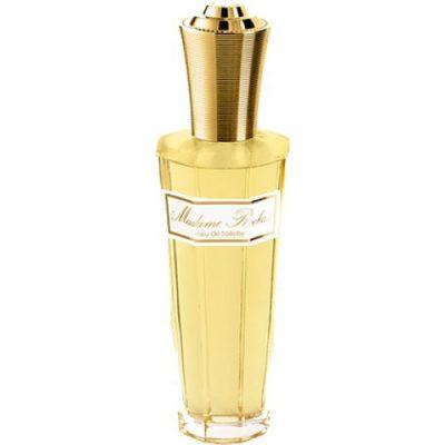dans les parfums femmes rochas volupté des sens
