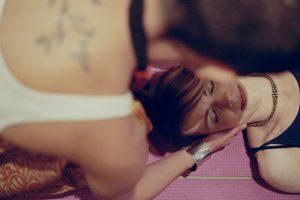 dans le guide le massage ayurvédique volupté des sens