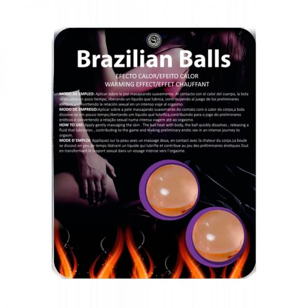dans les plaisirs du couple les brazilian balls volupté des sens